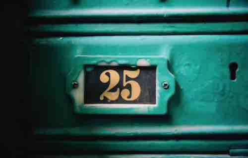 NOMBRE 25