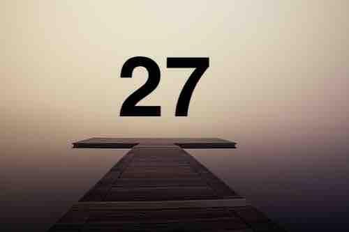 nombre 27