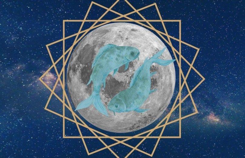 Rituel de la Pleine Lune de septembre 2019