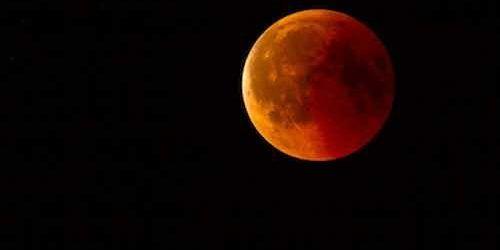 Pleine Lune du 13 octobre 2019