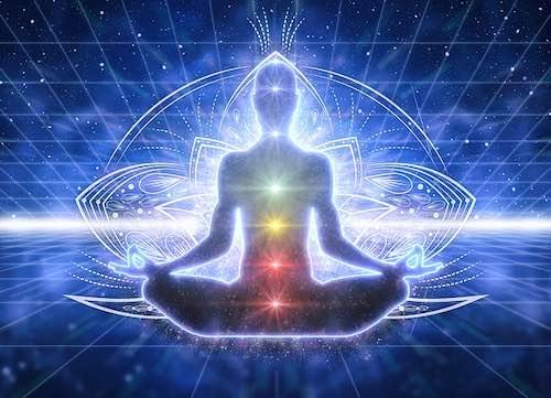 chakra le plus puissant associé