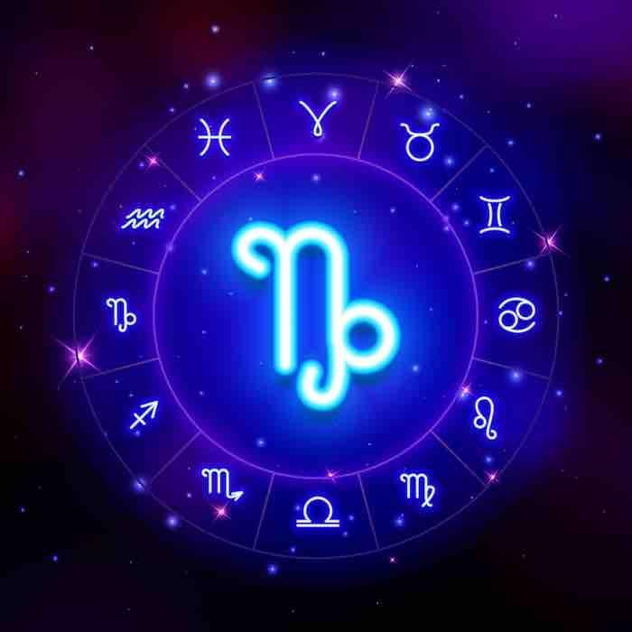 Capricorne signe