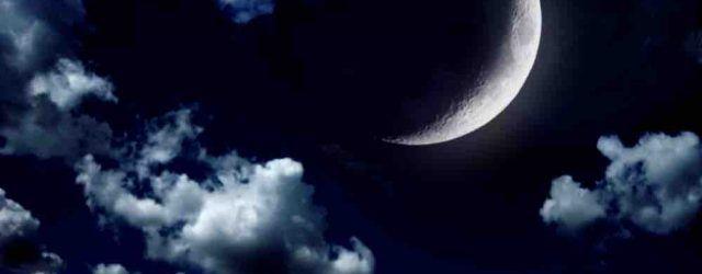 Nouvelle Lune en Sagittaire du 26 novembre 2019
