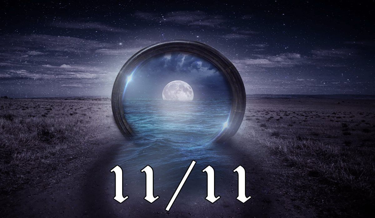 11:11 Numerologie