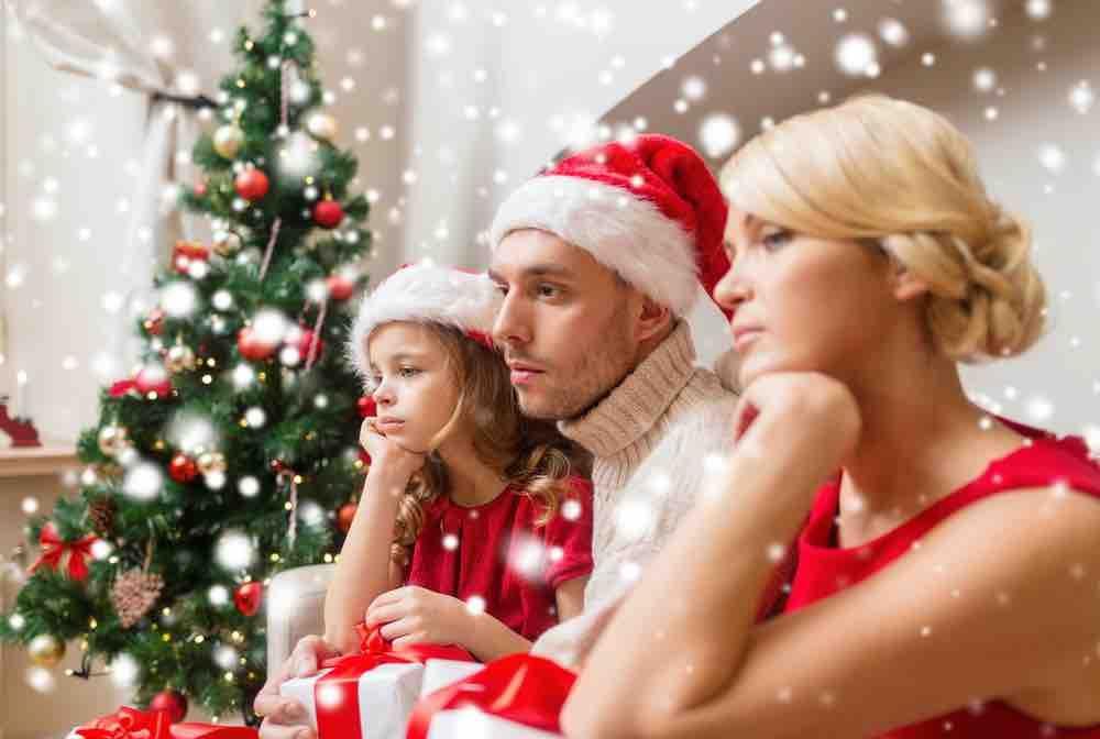 aiment généralement pas Noël en secret