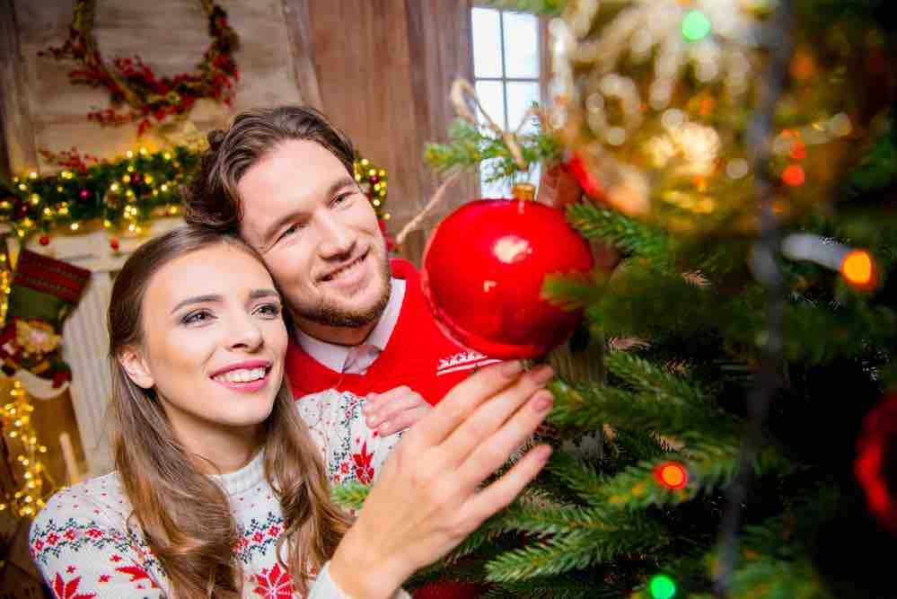 zodiaque aiment Noël en secret