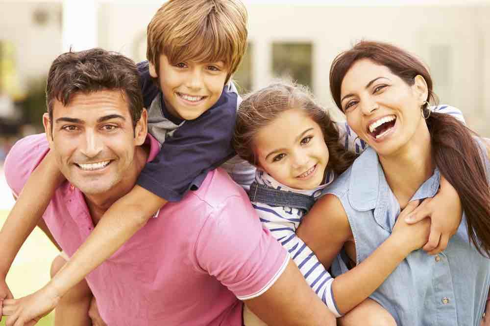 construire une famille