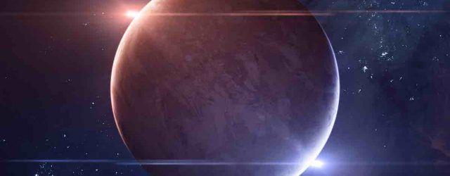 premier Mercure rétrograde de 2020