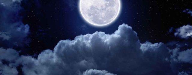 signification spirituelle de la pleine lune de février 2020