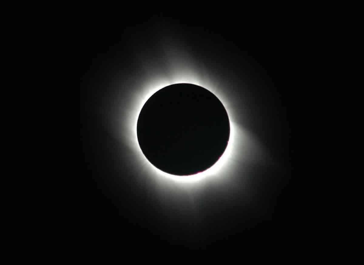 éclipse lunaire de juillet 2020