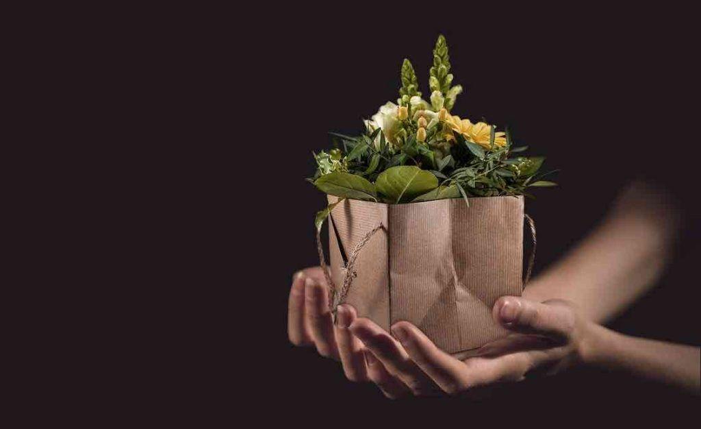 naturelle à donner