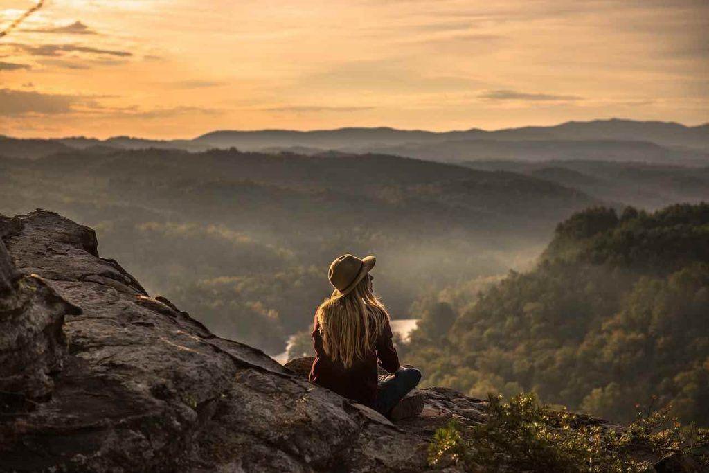 rechercher la solitude