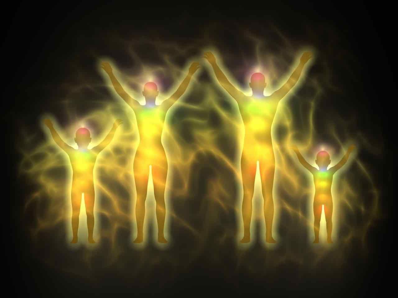 élever sa fréquence vibratoire