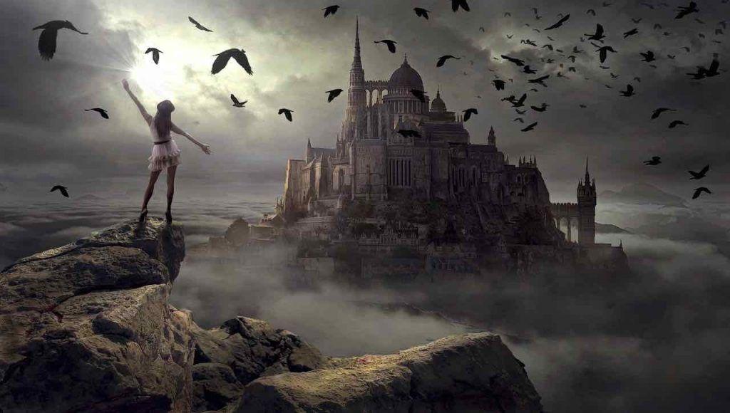 L'intellect voudrait que la vie ne soit qu'une énigme, alors qu'elle est un mystère.