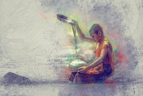psychologie bouddhiste