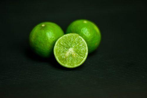 citrons pour détecter les énergies négatives