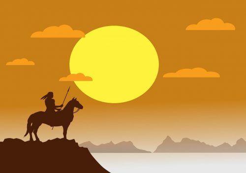 indiens Hopi
