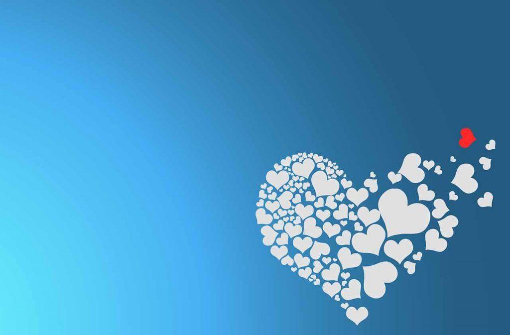 cœurs déchirés