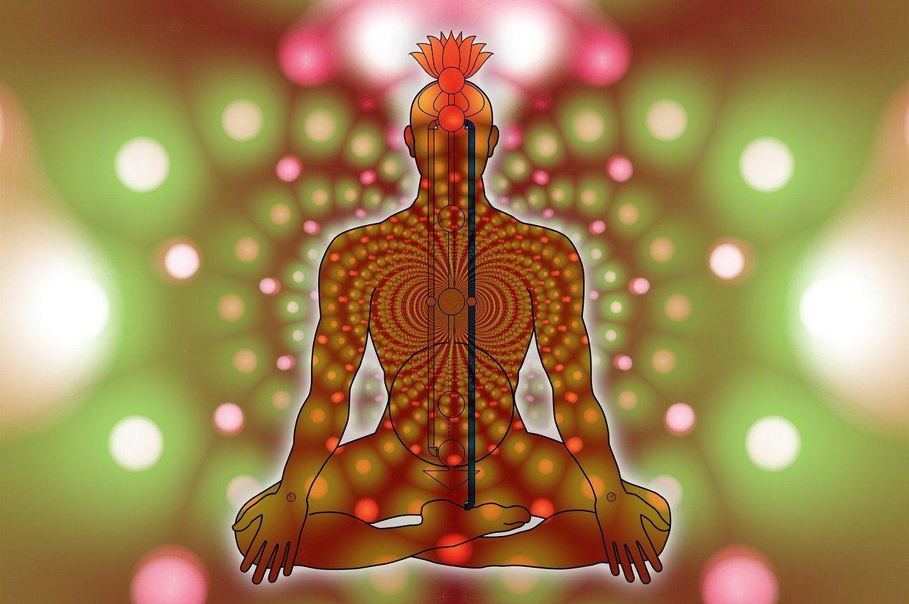 fréquence vibratoire