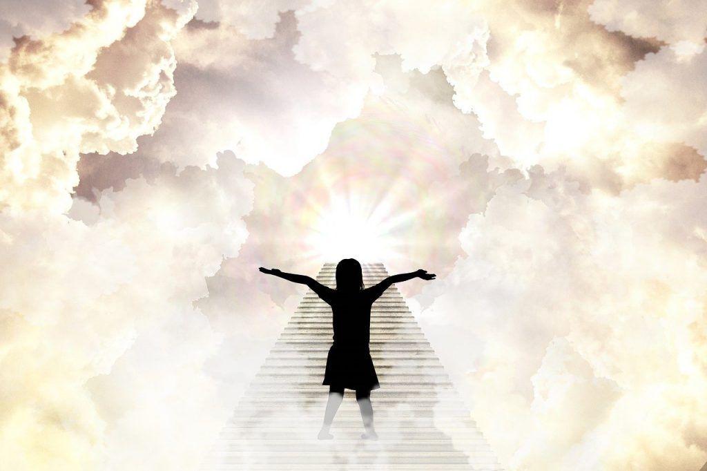 demande à Dieu